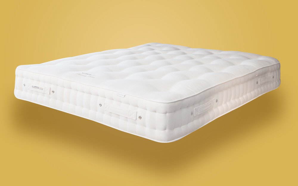 Sealy Super King Size Bed