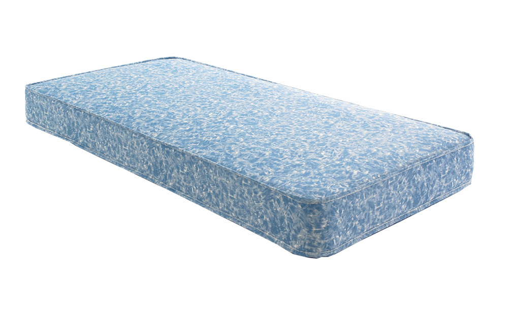 Shire Worcester Contract Mattress King Size From Mattress