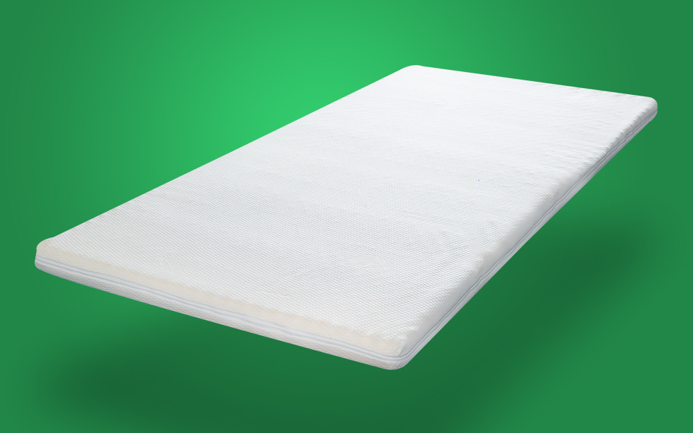 Uno Memory Mattress Topper Double From Mattress Online At