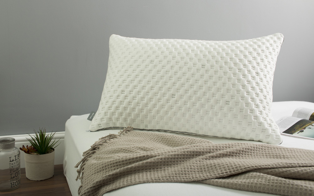 studio by silentnight pillow standard pillow size from. Black Bedroom Furniture Sets. Home Design Ideas