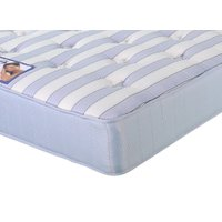 Simmons Backcare Elite Mattress - Small Double (4' x 6'3
