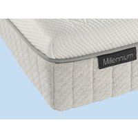 Dunlopillo Millennium PLUS Mattress - European Single (90cm x 200cm)