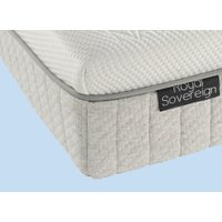 Dunlopillo Royal Sovereign PLUS Mattress - Long Small Single (75cm x 200cm)