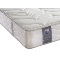 Sealy Posturepedic Jubilee Latex Mattress - Double (4'6