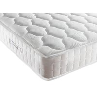 Sealy Posturepedic Pure Charisma 1400 Pocket Memory Mattress - Double (4'6