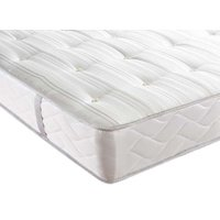 Sealy Posturepedic Pearl Ortho Mattress - Super King - Zip & Link (6' x 6'6