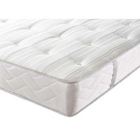 Sealy Posturepedic Millionaire President Firm Mattress - Small Double (4' x 6'3