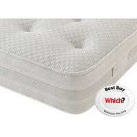 Silentnight Eco Comfort 1200 Mirapocket Mattress - Double (4'6