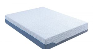 Bodyshape Pocket 2000 Ortho Mattress
