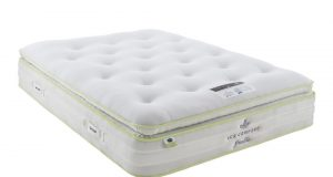 Silentnight Eco Comfort Breathe 3000 Pocket Pillow Top Mattress