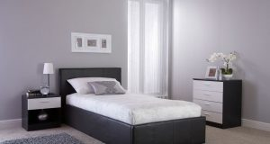 GFW Side Lift Ottoman Bed