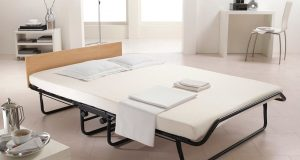 Jay-Be Impression Memory Foam Folding Guest Bed