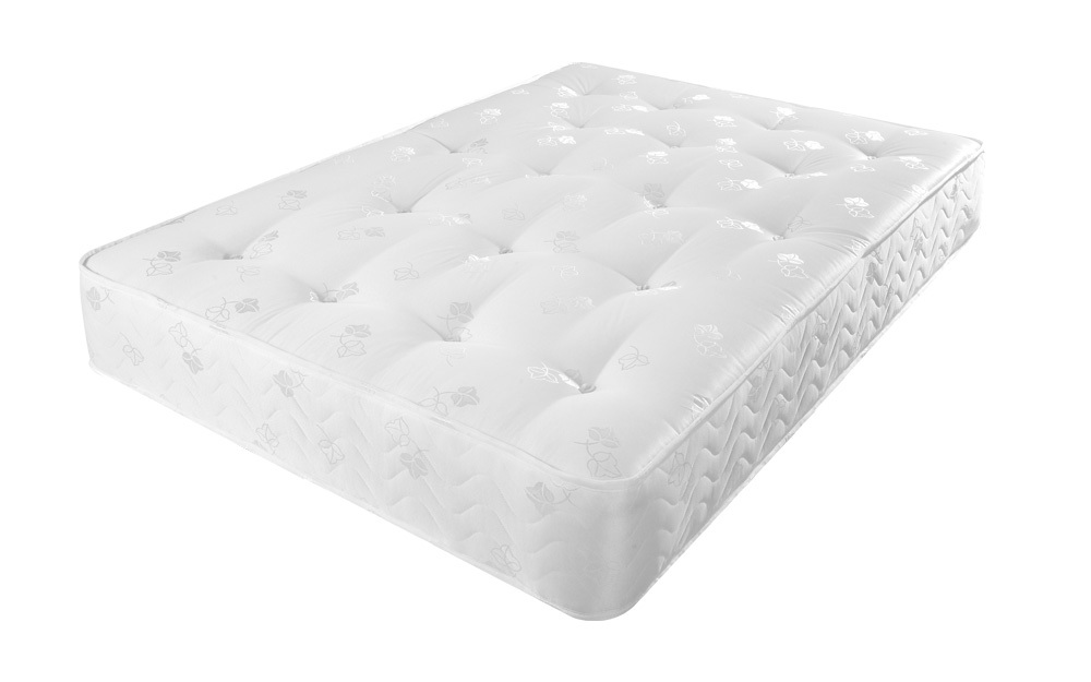 Romantica Serenade Ortho Mattress