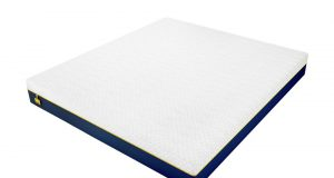 Luna Memory 2500 Pocket Mattress