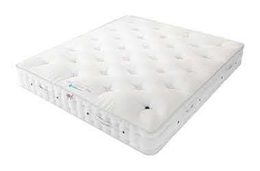 Millbrook Wool Luxury 1000 Pocket Mattress