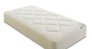 Shire Rainbow Contract Mattress
