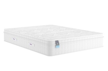 Relyon Repose Gel Fusion 2400 Pocket Mattress