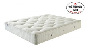 Rest Assured Boxgrove 1400 Pocket Natural Mattress