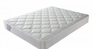 Sealy Activsleep Ortho Posture Firm Support Mattress