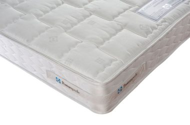 Sealy Derwent Firm Contract Mattress