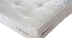 Sealy Keswick Firm Contract Mattress
