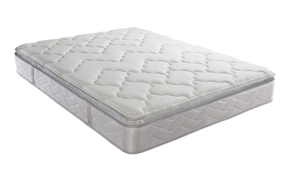 Sealy Posturepedic Pearl Luxury Pillow Top Mattress