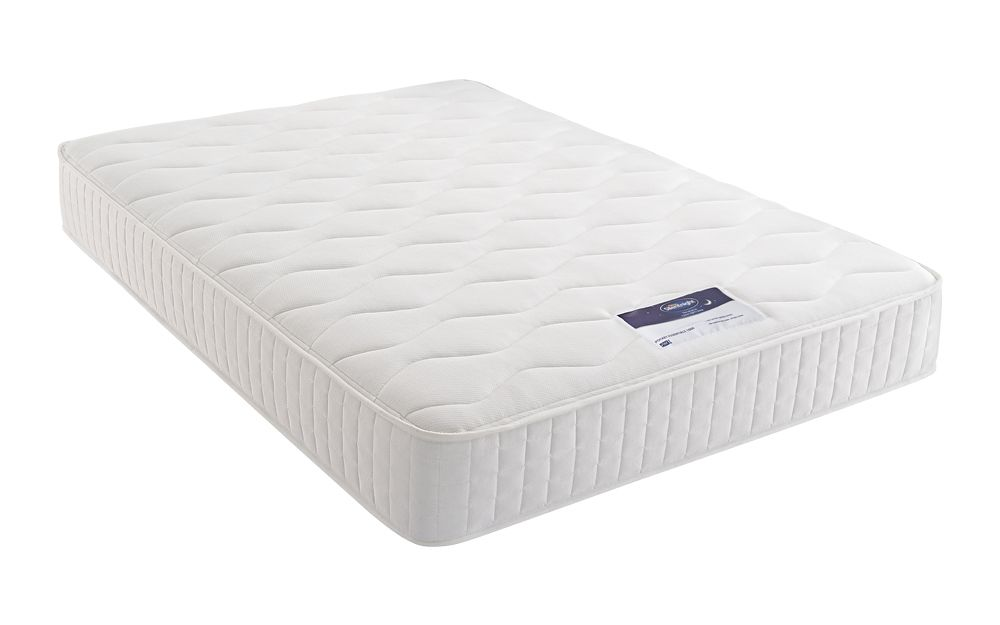 Silentnight Essentials Mirapocket 1000 Mattress