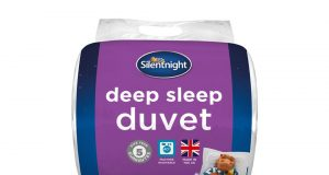 Silentnight Deep Sleep 10.5 Tog Duvet