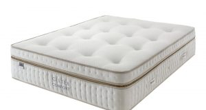 Silentnight Geltex Ultra 3000 Mirapocket Firmer Mattress