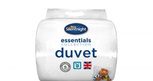 Silentnight 13.5 Tog Winter Duvet