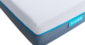 Simba Hybrid Essential 1500 Pocket Mattress