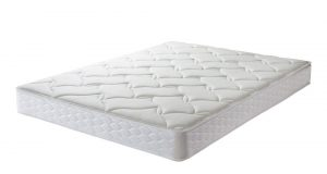 Simply Sealy 1000 Pocket Classic Mattress