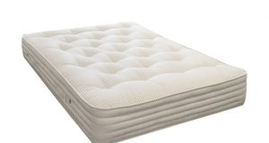 Sweet Dreams Rebecca 2000 Pocket Ortho Mattress