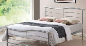 Time Living Waverley Metal Bed Frame