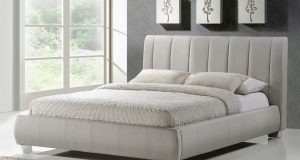 Time Living Braunston Fabric Bed