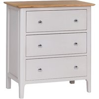 Norfolk 3 Drawer Chest