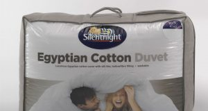 Silentnight 13.5 Tog Winter Egyptian Cotton Duvet