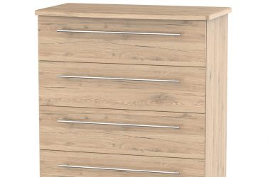 Harrow 5 Drawer Chest of Drawers