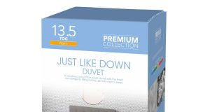 Premium Just Like Down Duvet