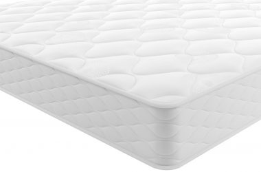 Simply Bensons Lyndon Options Mattress