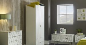 Bexley Tallboy Chest of Drawers
