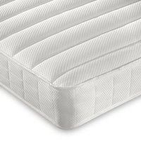Theo Pocket Spring Mattress - 4ft6 Double (135 x 190 cm)