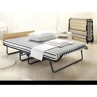 Jubilee Folding Bed with Rebound e-Fibre Mattress
