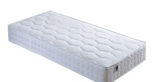 Breasley Uno Supreme Extra Firm Mattress