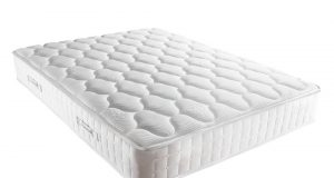Sealy Posturepedic Pure Charisma 1400 Pocket Memory Mattress