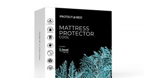 Protect A Bed Tencel Cool Mattress Protector