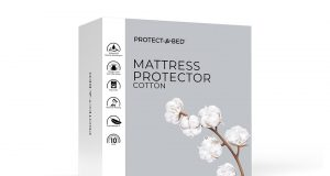 Protect A Bed Cotton Mattress Protector